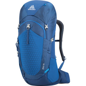 Gregory Zulu 40 Backpack Men empire blue